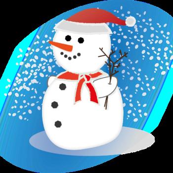 snowman-547464_1280