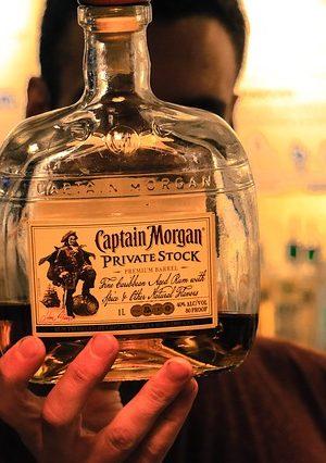mabo captain morgan